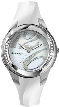 Наручные женские часы Steinmeyer S821.14.23 (Коллекция Steinmeyer Figure Skating)