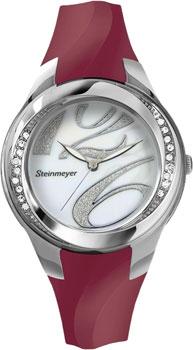Наручные женские часы Steinmeyer S821.15.25 (Коллекция Steinmeyer Figure Skating)