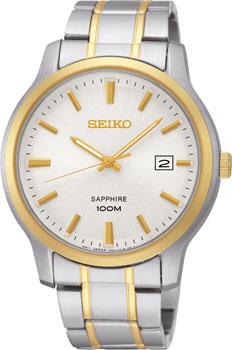 Наручные мужские часы Seiko Sgeh42p1 (Коллекция Seiko Conceptual Series Dress)