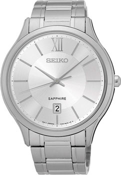 Наручные мужские часы Seiko Sgeh51p1 (Коллекция Seiko Conceptual Series Dress)