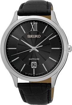 Наручные мужские часы Seiko Sgeh53p2 (Коллекция Seiko Conceptual Series Dress)