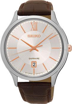 Наручные мужские часы Seiko Sgeh55p1 (Коллекция Seiko Conceptual Series Dress)