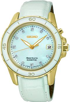 Наручные женские часы Seiko Ska876p1 (Коллекция Seiko Sportura)