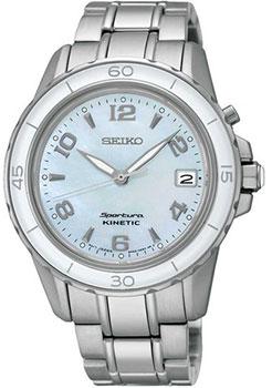 Наручные женские часы Seiko Ska879p1 (Коллекция Seiko Sportura)
