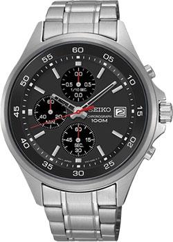 Наручные мужские часы Seiko Sks477p1 (Коллекция Seiko Promo)
