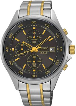 Наручные мужские часы Seiko Sks481p1 (Коллекция Seiko Promo)