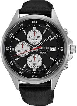 Наручные мужские часы Seiko Sks485p1 (Коллекция Seiko Promo)