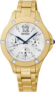 Наручные женские часы Seiko Sky668p1 (Коллекция Seiko Conceptual Series Dress)