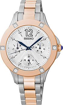 Наручные женские часы Seiko Sky670p1 (Коллекция Seiko Conceptual Series Dress)