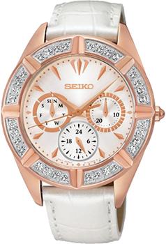 Наручные женские часы Seiko Sky682p1 (Коллекция Seiko Seiko Lord)
