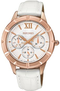 Наручные женские часы Seiko Sky694p1 (Коллекция Seiko Seiko Lord)