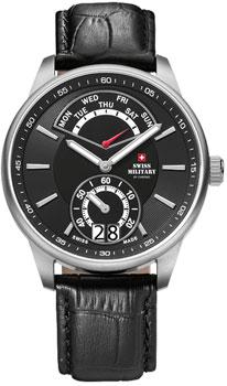 Наручные мужские часы Swiss Military Sm34037.03