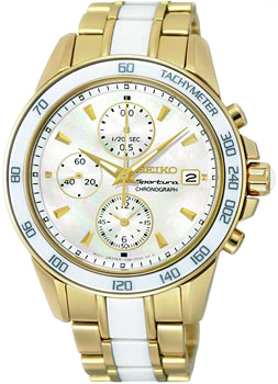 Наручные женские часы Seiko Sndx02p1 (Коллекция Seiko Sportura)
