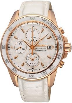 Наручные женские часы Seiko Sndx98p1 (Коллекция Seiko Sportura)