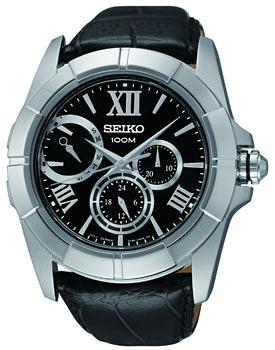 Наручные мужские часы Seiko Snt041p1 (Коллекция Seiko Seiko Lord)
