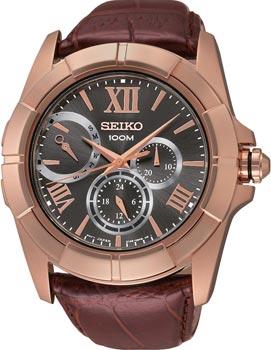 Наручные мужские часы Seiko Snt046p1 (Коллекция Seiko Seiko Lord)