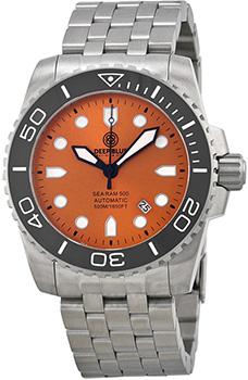 Наручные мужские часы Deep Blue Srabc