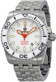 Наручные мужские часы Deep Blue Srawa