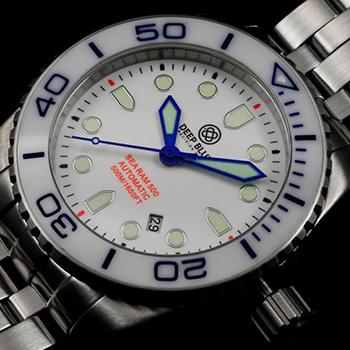 Наручные мужские часы Deep Blue Srawb