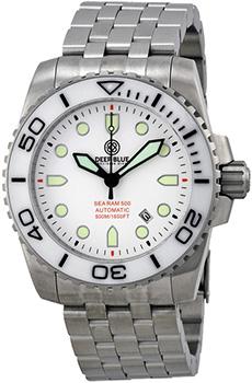 Наручные мужские часы Deep Blue Srawd