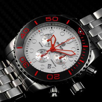 Наручные мужские часы Deep Blue Srcbc