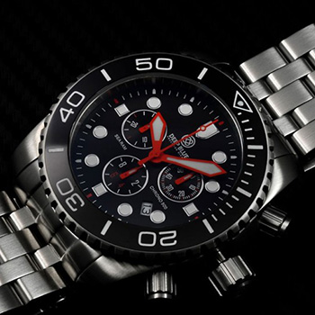 Наручные мужские часы Deep Blue Srcbd