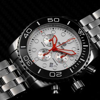 Наручные мужские часы Deep Blue Srcbe