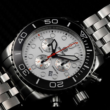 Наручные мужские часы Deep Blue Srcbf