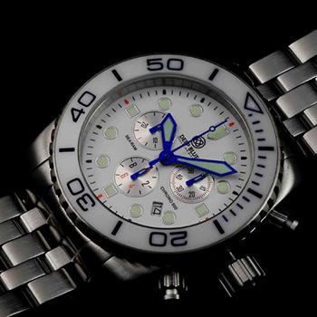 Наручные мужские часы Deep Blue Srcwa