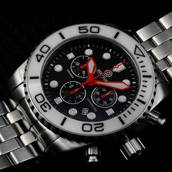Наручные мужские часы Deep Blue Srcwb