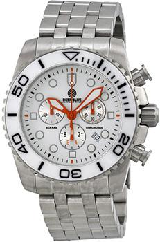 Наручные мужские часы Deep Blue Srcwc