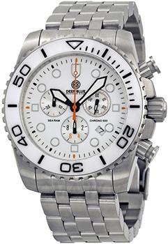 Наручные мужские часы Deep Blue Srcwd