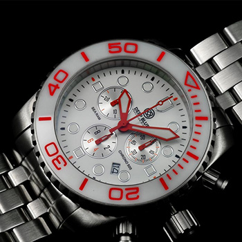 Наручные мужские часы Deep Blue Srcwe