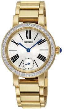 Наручные женские часы Seiko Srk028p1 (Коллекция Seiko Conceptual Series Dress)