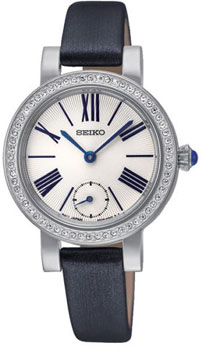 Наручные женские часы Seiko Srk029p1 (Коллекция Seiko Conceptual Series Dress)