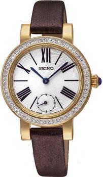Наручные женские часы Seiko Srk030p1 (Коллекция Seiko Conceptual Series Dress)