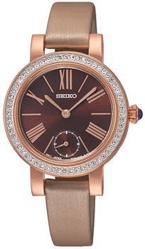 Наручные женские часы Seiko Srk032p1 (Коллекция Seiko Conceptual Series Dress)