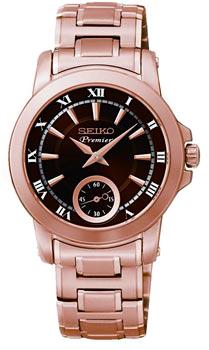 Наручные женские часы Seiko Srkz64p1 (Коллекция Seiko Premier)