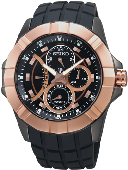 Наручные мужские часы Seiko Srl072p1 (Коллекция Seiko Seiko Lord)