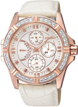 Наручные женские часы Seiko Srlz92p1 (Коллекция Seiko Seiko Lord)