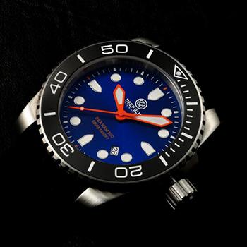 Наручные мужские часы Deep Blue Srqbb