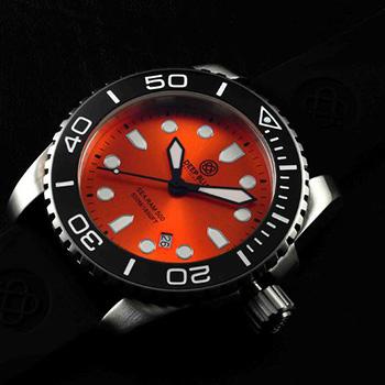 Наручные мужские часы Deep Blue Srqbc