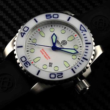 Наручные мужские часы Deep Blue Srqwb