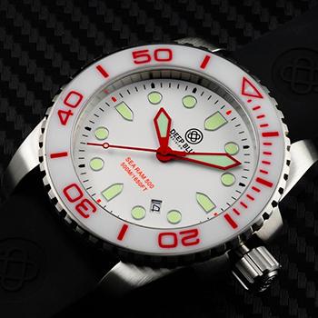 Наручные мужские часы Deep Blue Srqwc