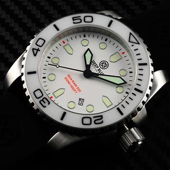Наручные мужские часы Deep Blue Srqwd