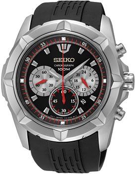 Наручные мужские часы Seiko Srw021p1 (Коллекция Seiko Seiko Lord)