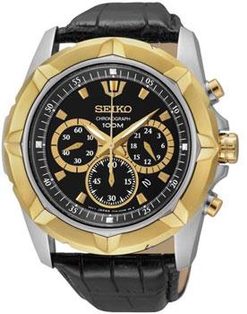 Наручные мужские часы Seiko Srw032p1 (Коллекция Seiko Seiko Lord)