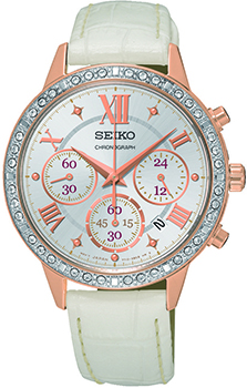 Наручные женские часы Seiko Srw842p1 (Коллекция Seiko Conceptual Series Dress)