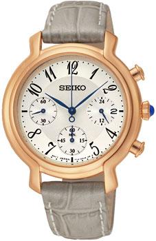 Наручные женские часы Seiko Srw872p1 (Коллекция Seiko Conceptual Series Dress)