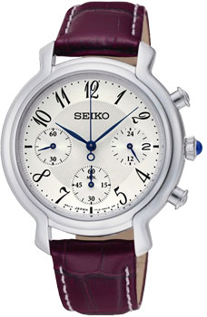 Наручные женские часы Seiko Srw875p2 (Коллекция Seiko Conceptual Series Dress)